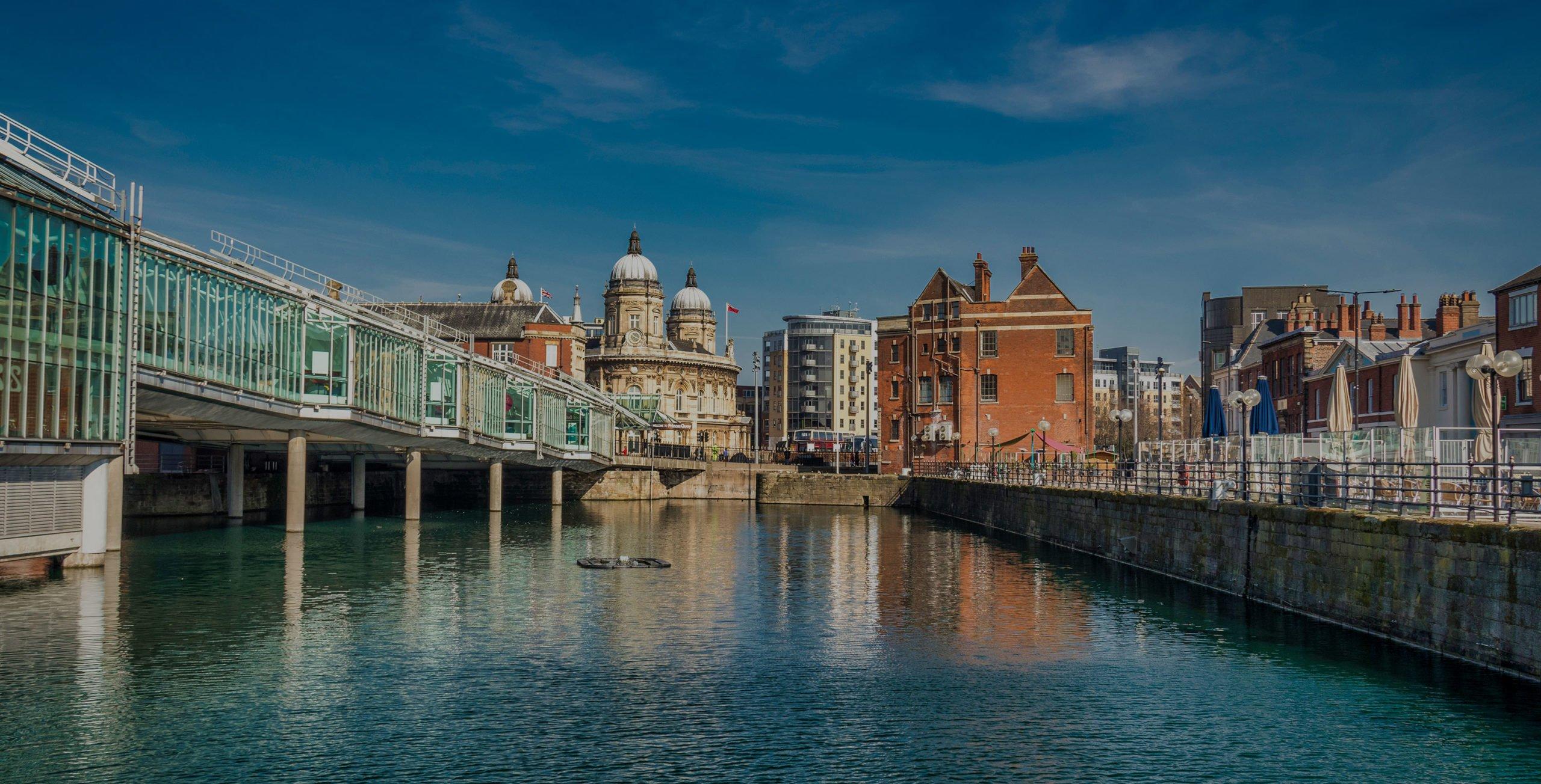 Hull Quay